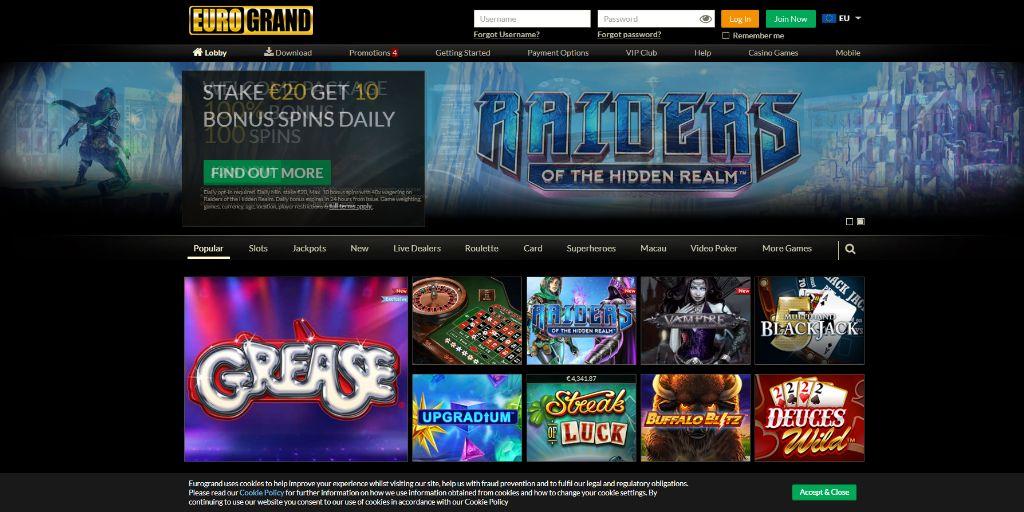 Pokerstars flash
